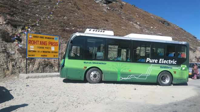 electric-bus-rohtang-pass