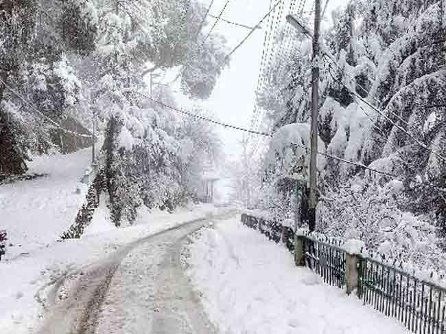 snowfall-in-himachal-shimla-kullu