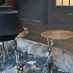 1月16日:囲炉裏の日