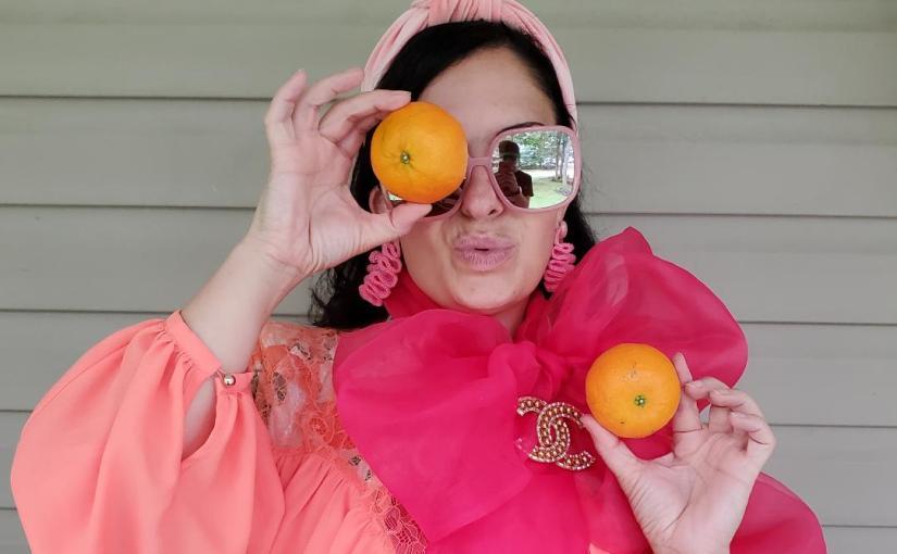 Fruity Frills