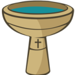 Baptism at Stoney Stanton