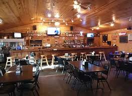 Restaurant and lounge in Cloverdale MN with pull tabs, pool and video games. Tavern in Hinckley MN