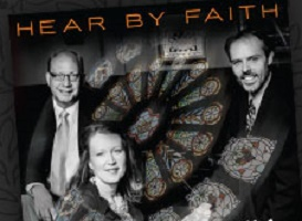 Summer gospel concert featuring Hear by Faith Trio at St. Paul Lutheran Chucrch Hinckley MN