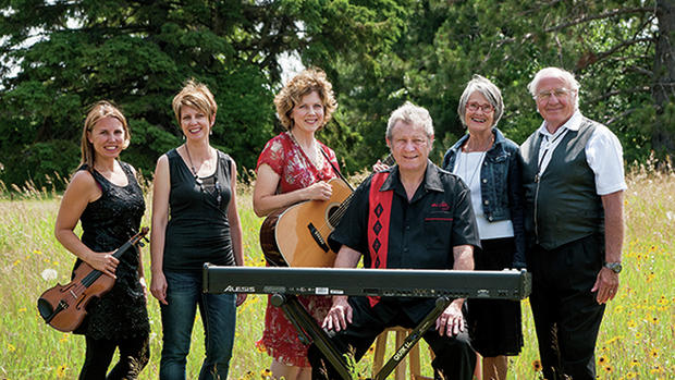 Southern Gospel Music at First Presbyterian Church in HInckley
