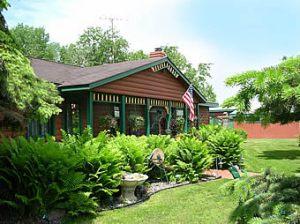 Dakota Lodge Hinckley MN