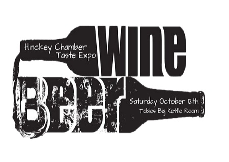 Food Wine Taste Expo in Hinckley MN