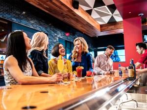 Bars in Hinckley MN Rival House at Grand Casino