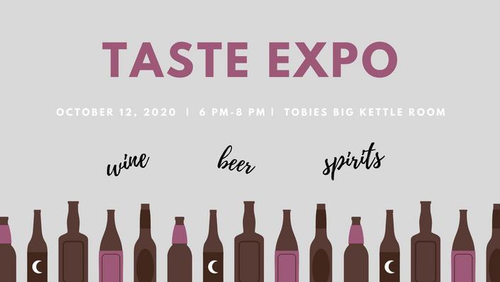 Hinckley MN Taste Expo 2020