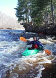 kettle river paddle fest