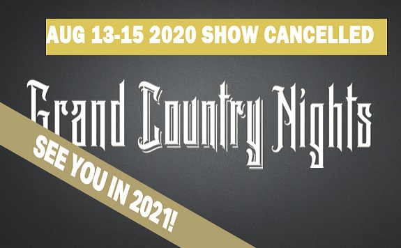 Grand, Casino, Country, Entertainment, Cancelled