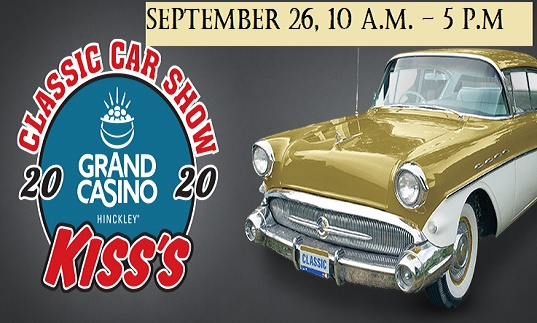 Cars, show, Grand Casino, classic cars
