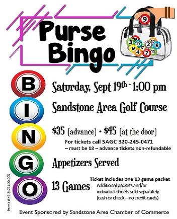 bingo, sandstone, golf course