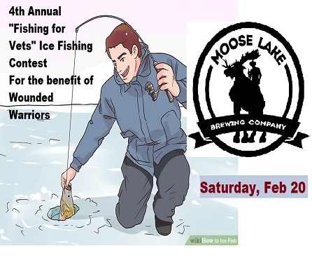 fishing, ice fishing, moose lake, mn