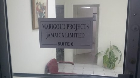 Aphria / Sol Global Investments Jamaica Office