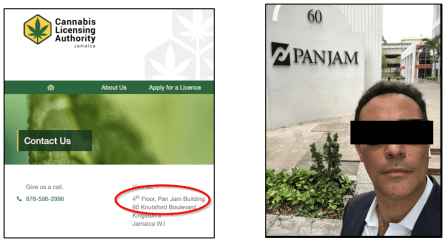 Aphria / Sol Global Investments Jamaica Licenses