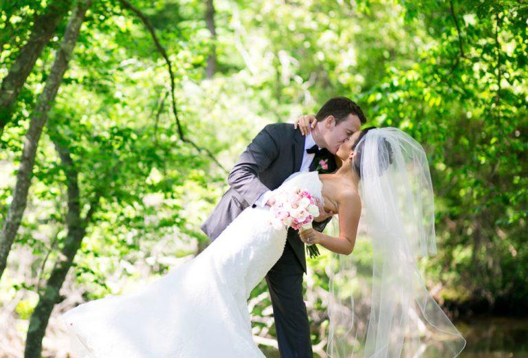 bruidskus