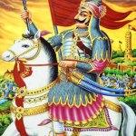 भारत का एक ऐसा वीर पुत्र जो मातृभूमि के लिए रक्त की अंतिम बूंद तक लड़ता रहा। कौन है वो ?
