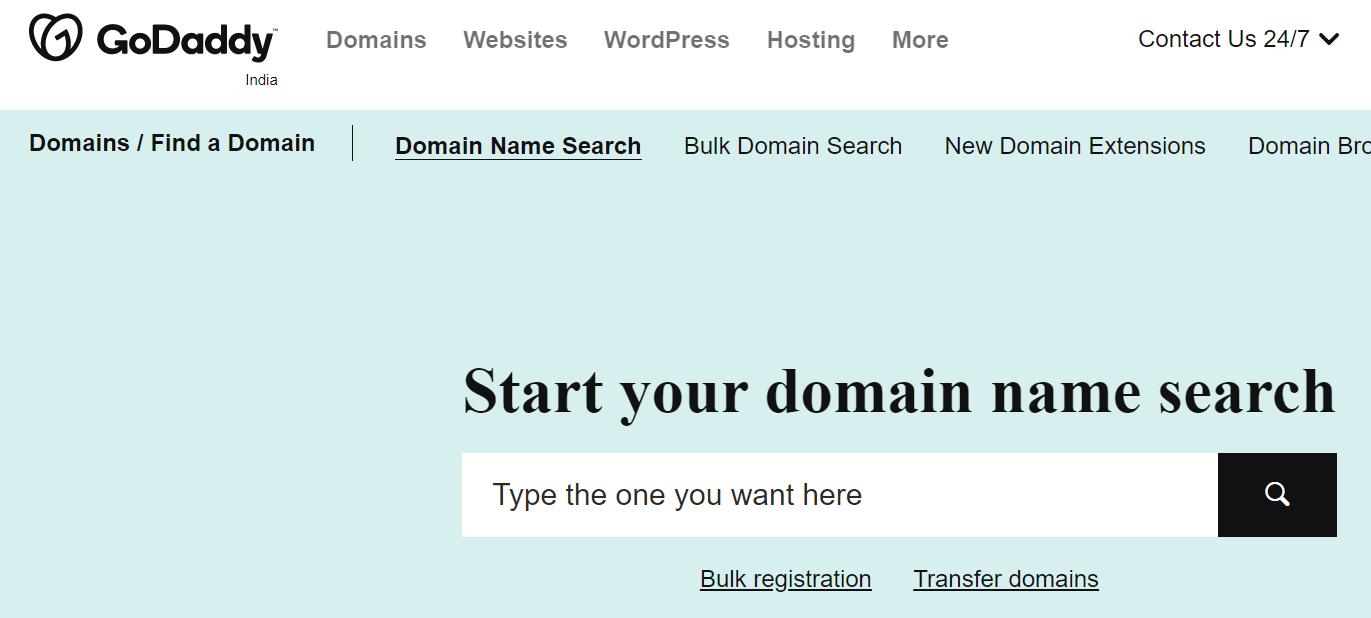 Step1-Register-Domain
