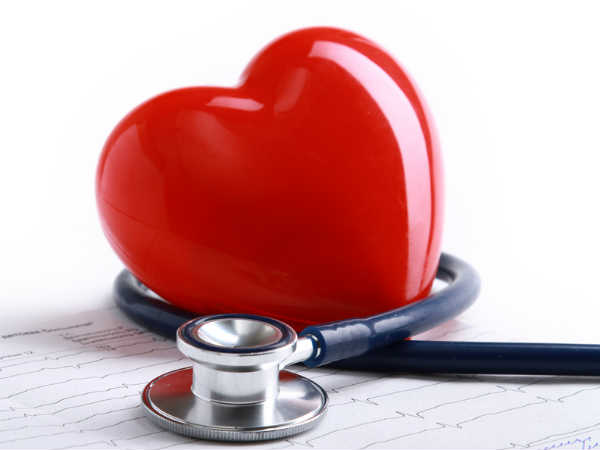 दिल को स्वस्थ रखे