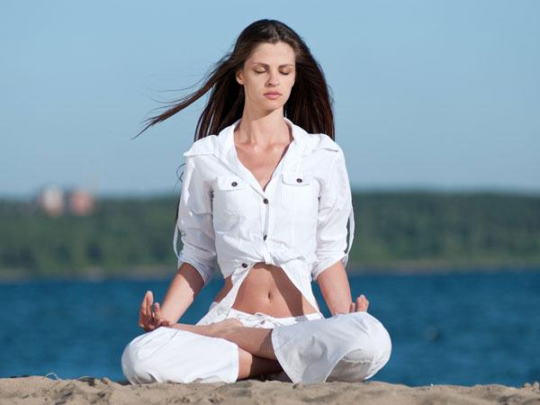 सही तरीके से सांस लेने के लाभ