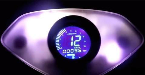 Digital Honda Activa Featured