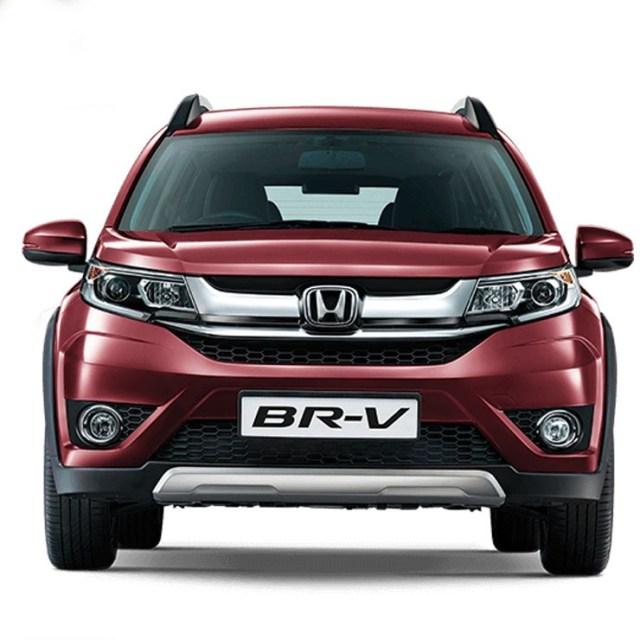Honda Br V Images