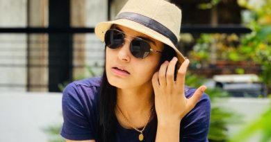 This Indian female cricketer is no less than a Bollywood actress, her beauty will make her crazy