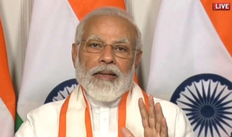 इस राज्य के CM बोले, 'देश के 70% लोग चाहते हैं कि अगली बार भी मोदी PM बनें'