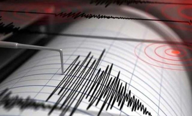भूकंप के झटकों से कांपा जम्मू, कटरा से 89 किलोमीटर दूर बना केंद्र