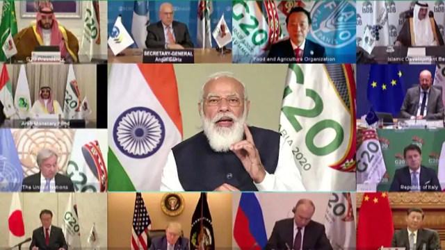 2023 में भारत करेगा G-20 की मेजबानी, जानिए पहले कब मिलना था मौका