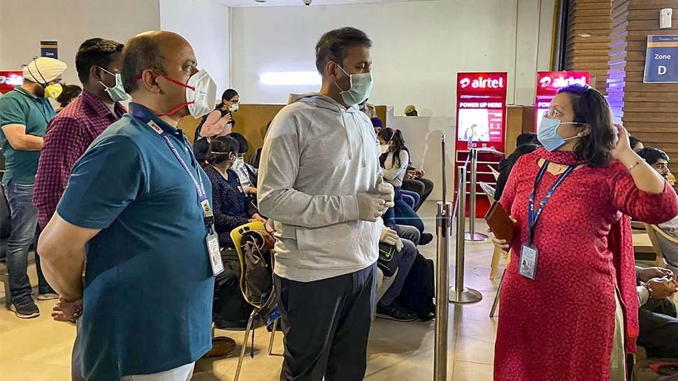 कोरोना के कहर से बेहाल हुई दिल्ली, लगातार चौथे दिन मौत का आंकड़ा 100 के पार