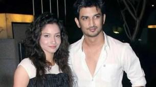 Ankita Lokhande ने शेयर किया 'First Kiss' का वीडियो, Sushant के फैन्स हुए नाराज