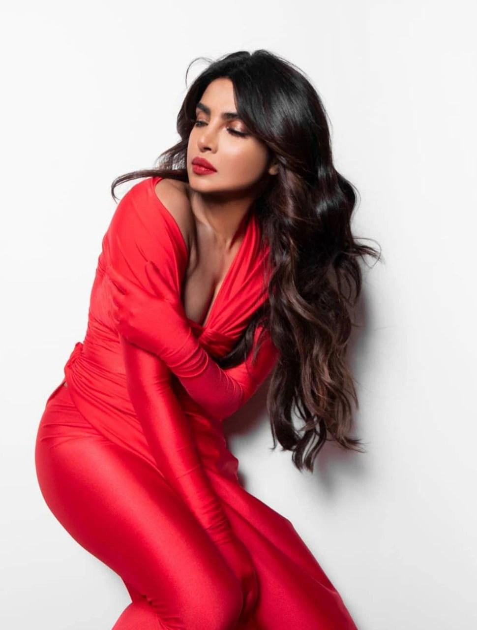 Priyanka Chopra Jonas trending image