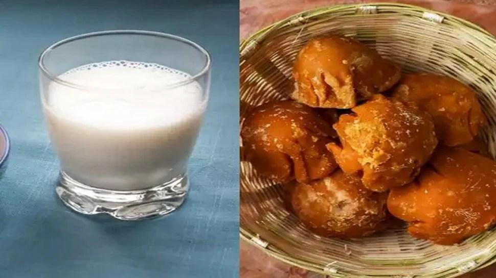 Jaggery Benefits: रात में सोने से पहले जरूर खाएं गुड़, पीरियड्स पेन से लेकर मोटापे तक कई समस्याएं होंगी दूर