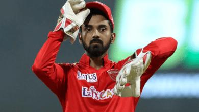 IPL: फिफ्टी के बावजूद विलेन बन गए Punjab Kings के कप्तान KL Rahul, जानिए फैंस ने क्यों किया ट्रोल
