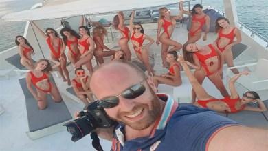 Dubai में Controversial Photoshoot करने वाले Vitaliy Grechin ने मानी गलती, Models पर लगा पांच साल का Ban