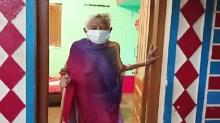 92 साल की उम्रदराज बुजुर्ग महिला के जज्बे से हारा कोरोना, आम लोग और डॉक्टर भी हुए हैरान!