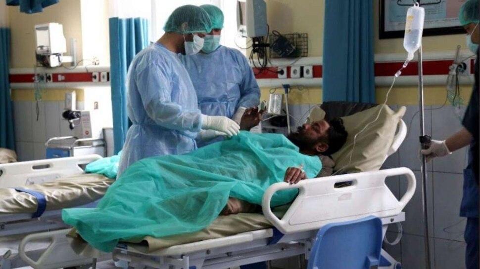 सावधानः इन मरीजों को कोरोना संक्रमण से है ज्यादा खतरा, इंफेक्शन के चलते जा रही आंखों की रोशनी!