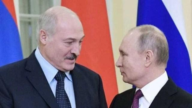 बेलारूस पर बैन लगाने की तैयारी में EU, लेकिन लुकाशेंको के समर्थन में आगे आया रूस