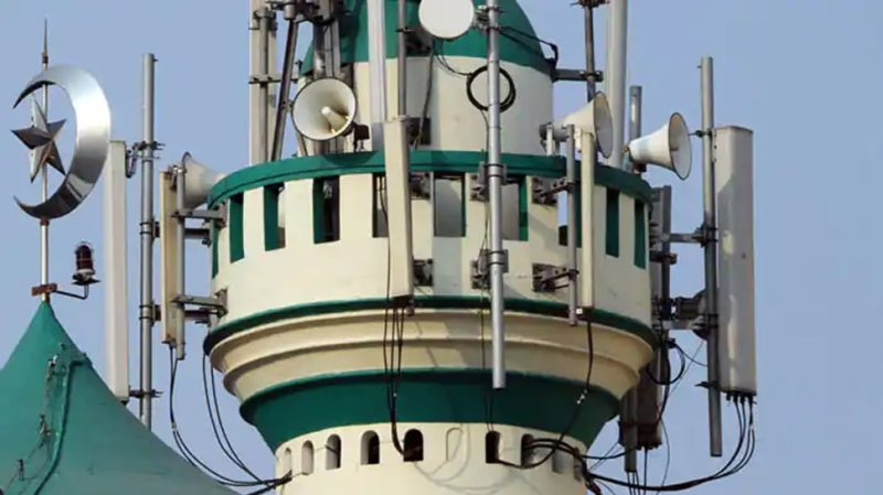 Saudi Arabia: New order issued for mosque Loudspeakers, action will be taken against those who do not keep their voice low