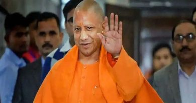 UP: Is there going to be a change in Yogi Adityanath government?  BJP gave this answer