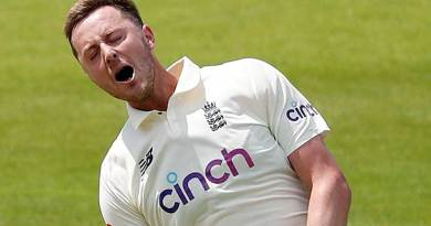 After Ollie Robinson, another English cricketer stuck on Twitter for racist comment