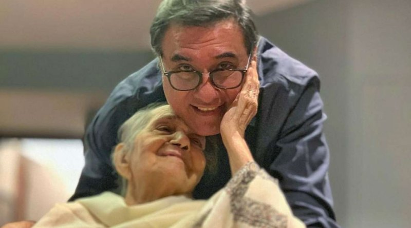 Boman Irani's mother dies, actor said – last night he had asked for Malai Kulfi and mangoes