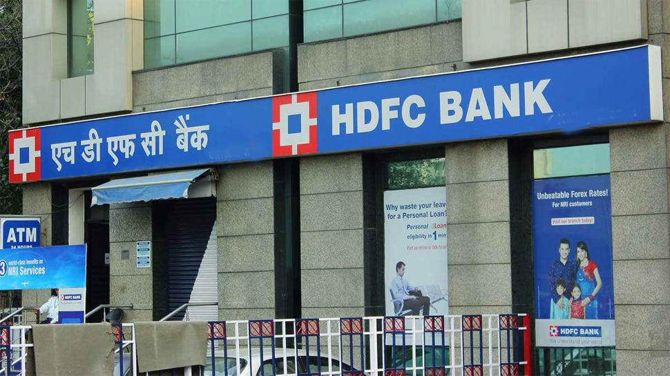 Rs 1 crore looted in broad daylight from HDFC Bank in Hajipur, Bihar
