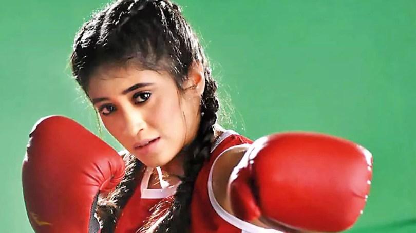 Yeh Rishta Kya Kehlata Hai Spoiler Alert Sirat will deny to Be Part of Kartik boxing team    Yeh Rishta Kya Kehlata Hai: Seerat's high voltage drama, Ranveer's hand will leave Kartik's team