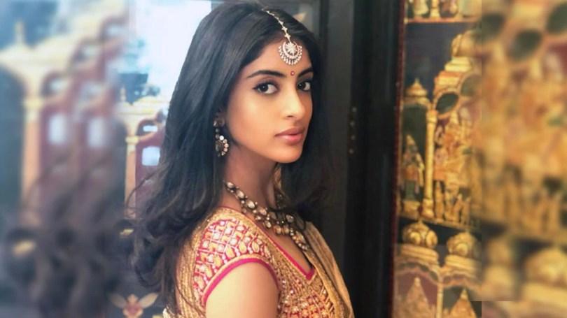 Amitabh Bachchan's granddaughter Navya Naveli Nanda's killer photoshoot, celebs tied bridges of praise