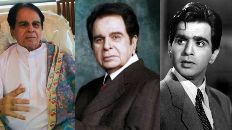 Actor Dilip Kumar Passed Away: Dilip Kumar's demise after prolonged illness |  Veteran actor Dilip Kumar passes away, mourning in Bollywood