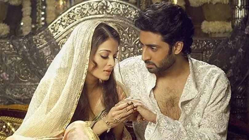 Aishwarya Rai was paid more than Husband Abhishek Bachchan in these Bollywood Movies |  Aishwarya used to earn more than Abhishek Bachchan even after working together, the actor himself revealed