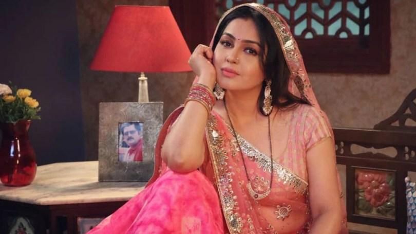 Bhabhiji Ghar Par Hai fame actress Shubhangi Atre after being Approached for Salman Khan Show Bigg Boss 15 |  Bhabi Ji Ghar Par Hai's 'Angoori Bhabhi' got an offer from Bigg Boss 15, but refused because