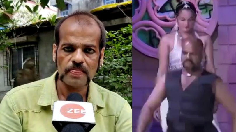 The Jallad of 'Bigg Boss' Aka Baba Khan is in financial crises, narrated his ordeal to ZEE NEWS |  The executioner of 'Bigg Boss' is fascinated by Pai, narrated the incident to ZEE NEWS